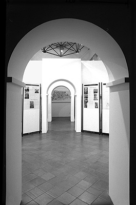Gallerie sotterranee a Cattolica